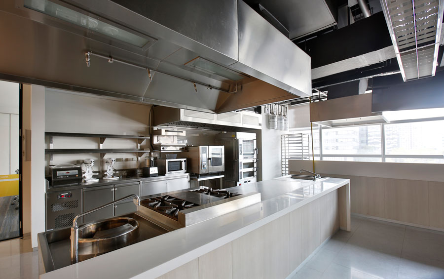 Commercial Cooking Equipment Service